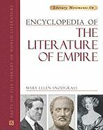 Encyclopedia of the Literature of Empire