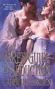 A Rake's Guide to Seduction