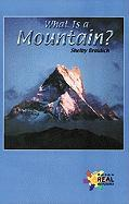 What Is a Mountain?