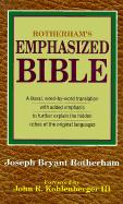Emphasized Bible-OE