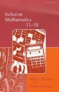 Inclusive Mathematics 11-18