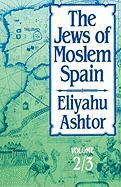 The Jews of Moslem Spain: Volume 2/3