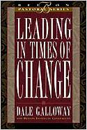 Leading in Times of Change: Book 4