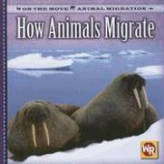 How Animals Migrate