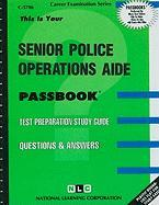Senior Police Operations Aide