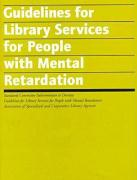Library Services for People with Mental Retardation