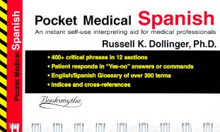 Pocket Medical Spanish
