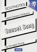Lewis Grassic Gibbon's Sunset Song