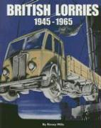 British Lorries: 1945-1965