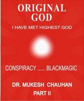 Original God- Conspiracy---Blackmagic-Part II