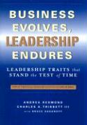 Business Evolves, Leadership Endures: Leadership Traits That Stand the Test of Time
