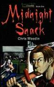 Midnight Snack ( Graveyard Shift: The Adventures of Carson Dudley Book 1)