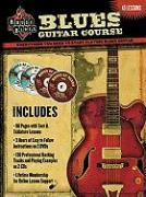 Blues Guitar Course