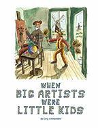 When Big Artists Were Little Kids