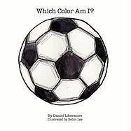 Which Color Am I?