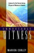 Unmoveable Witness