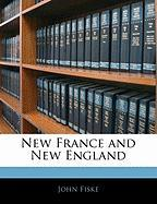 New France and New England