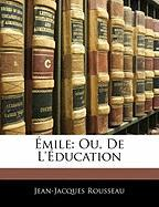 Mile: Ou, de L'Ducation