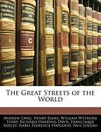 The Great Streets of the World