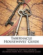 Tabernacle Housewives' Guide