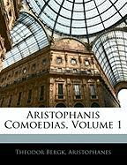 Aristophanis Comoedias, Volume 1
