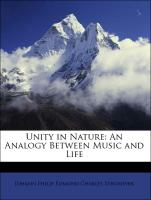Unity in Nature: An Analogy Between Music and Life