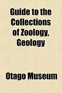 Guide to the Collections of Zoology, Geology