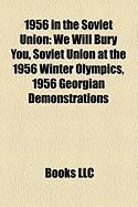 1956 in the Soviet Union: Soviet Union at the 1956 Winter Olympics