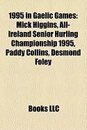 1995 in Gaelic Games: Mick Higgins