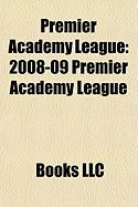 Premier Academy League: 2008-09 Premier Academy League