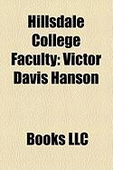 Hillsdale College Faculty: Victor Davis Hanson