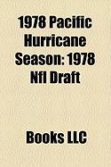 1978 Pacific Hurricane Season: 1978 NFL Draft