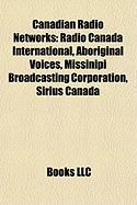 Canadian Radio Networks: Radio Canada International