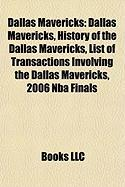Dallas Mavericks: History of the Dallas Mavericks