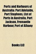 Ports and Harbours of Australia: Port Adelaide