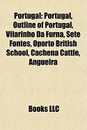 Portugal: History of Painting