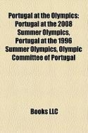 Portugal at the Olympics: Portugal at the 2008 Summer Olympics