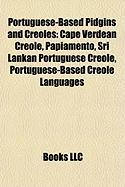Portuguese-Based Pidgins and Creoles: Cape Verdean Creole