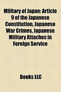 Military of Japan: Japanese War Crimes