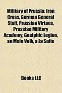 Military of Prussia: German General Staff