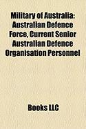 Military of Australia: Australian Defence Force