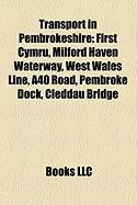 Transport in Pembrokeshire: First Cymru