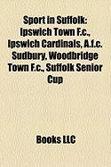Sport in Suffolk: Ipswich Town F.C.