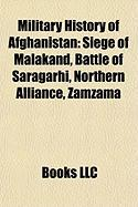Military History of Afghanistan: Siege of Malakand