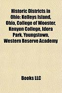 Historic Districts in Ohio: College of Wooster