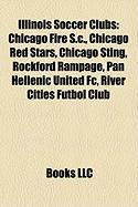 Illinois Soccer Clubs: Chicago Fire S.C.