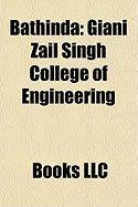 Bathinda: Giani Zail Singh College of Engineering
