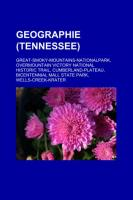 Geographie (Tennessee)