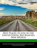 Best Places to Live in the United States: Rio Rancho, New Mexico
