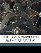 The Commonwealth & Empire Review